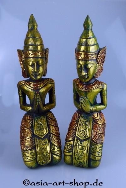 2 Engelwesen-Tempelwächter