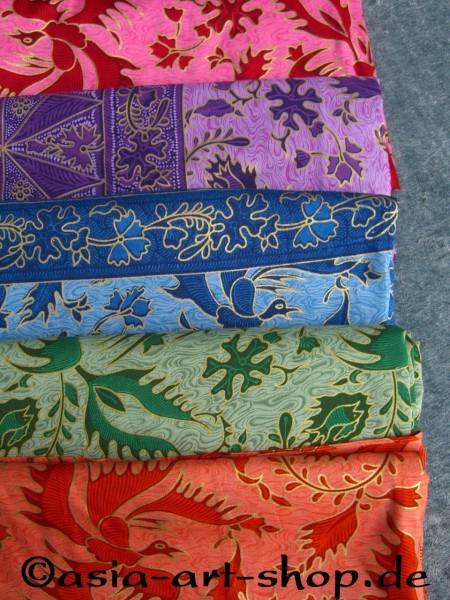 tissu Sarong
