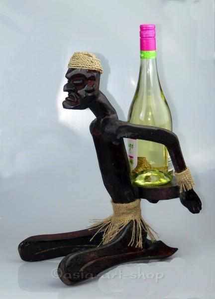 Schutzgeist-Flaschenträger