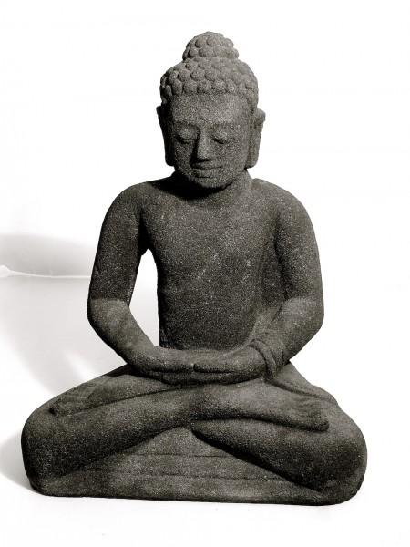 Buddha stone-look