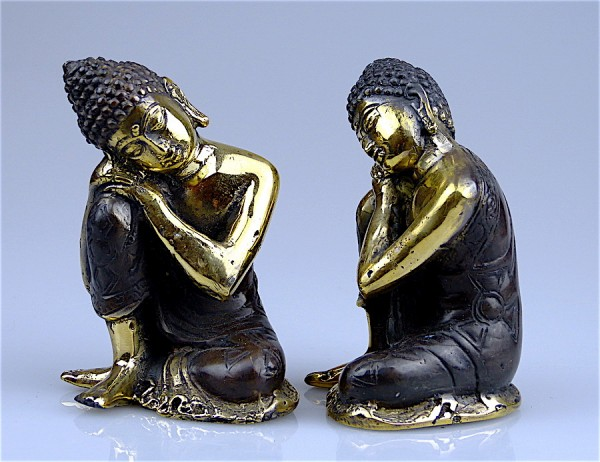 Bouddha au repos