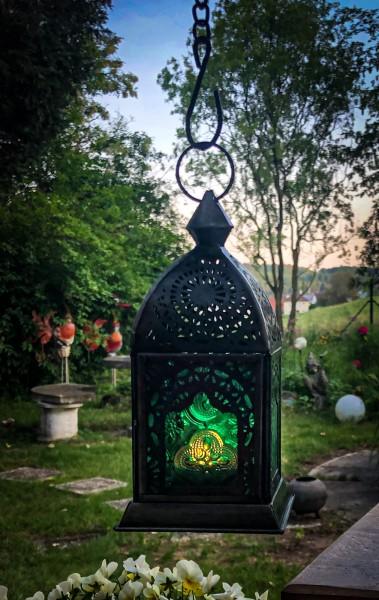Lanterne conte de fées