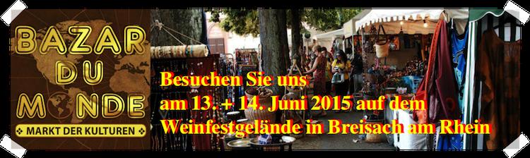 Bazar-Deutsch