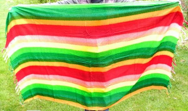 Sarong striped